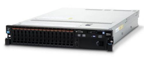 7915K9G IBM X3650 M4 E5-2650 v2 8C 2.6GHz 20MB 1866MHz 95W SVR