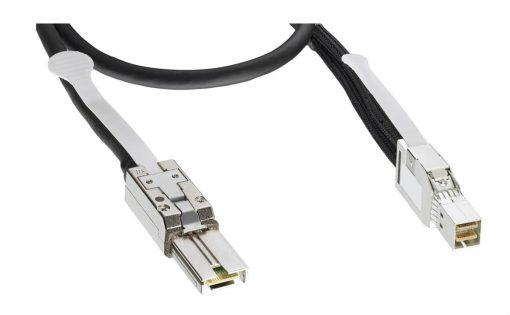 00D5224 1.5m Lenovo HD-miniSAS to miniSAS SAS Cable