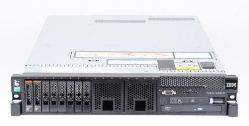 79797AM IBM SYSTEM X3650 SERVER