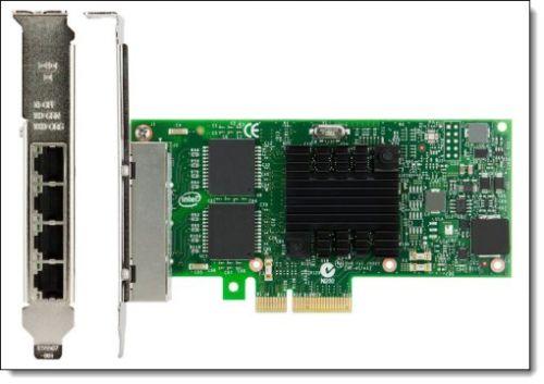 00AG520 Lenovo Intel I350-T4 4xGbE BaseT Adapter