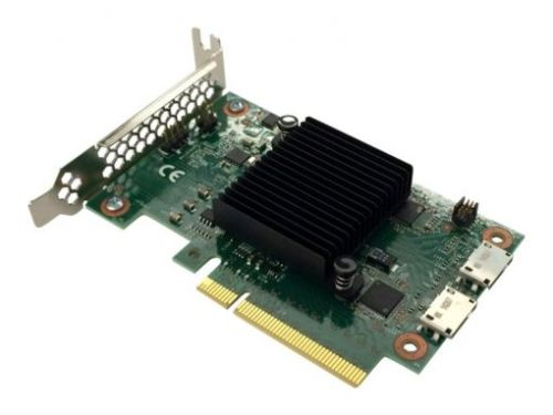 00ML997 System x NVMe PCIe SSD Extender Adapter
