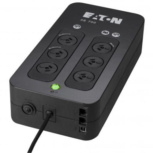 3S700AU Eaton 700VA 420W Standby Powerboard UPS