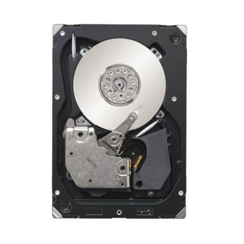 5049675 DELL 600GB 15K 3.5INCH SAS HDD Refurbished