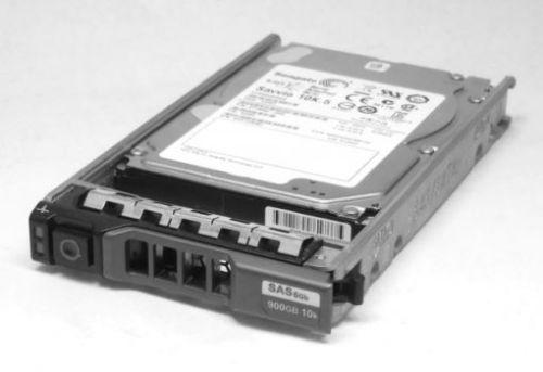 04X1DR Dell – 900GB 10K RPM 2.5″ HDD