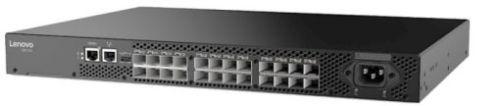 6559F1A Lenovo ThinkSystem DB610S 32Gb FC SAN Switch