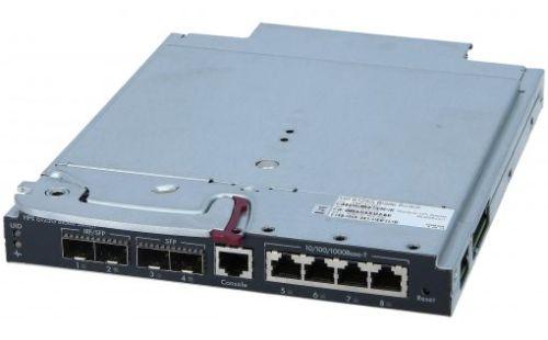 658247-B21 HPE 6125G Ethernet Blade Switch 658247-B21