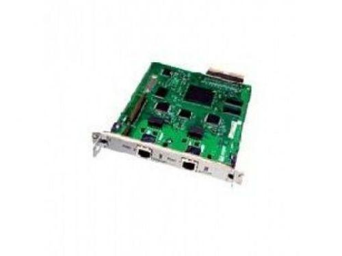 SRX-GP-DUAL-T1-E1 Dual T1/E1 – 2-port – GPIM. PIM for SRX 650. Single PIM Slot.
