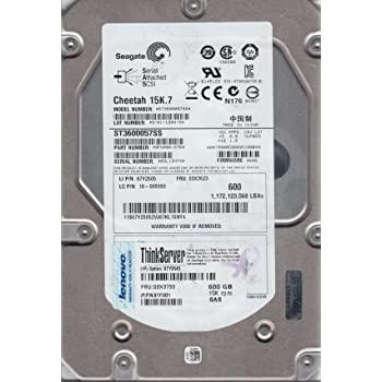 ST3300657SS Seagate Cheetah 15K 300GB SAS 6GB/S HDD