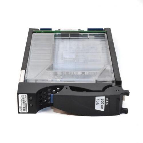V4-VS15-600 DELL VNX 600 GB 15K rpm 6Gb SAS 3.5″ Hard Disk Drive