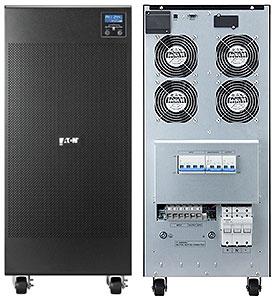 9E20KI Eaton 9E 20kVA Full Online Double Conversion UPS module 9E20KI