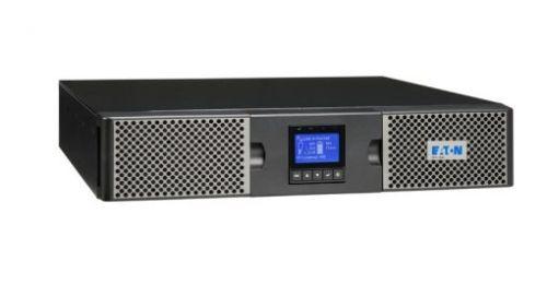 9PX1000IRT2U EATON 9PX 1000VA RACK/TOWER 10AMP INPUT 230V RAIL KIT INCLUDED