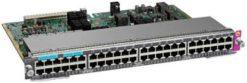 WS-X4748-UPOE+E Cisco Catalyst 4500E Series