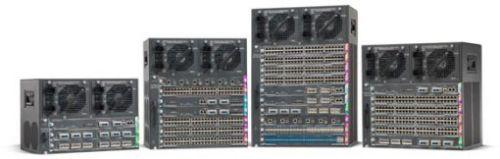 WS-C4503E-S7L+48V+ Cisco 4503-E Chassis