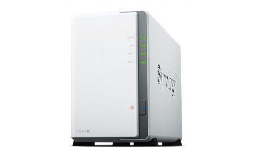 DS216j Synology DiskStation DS216j