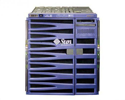 e2900 Oracle Sun Fire E2900 Server