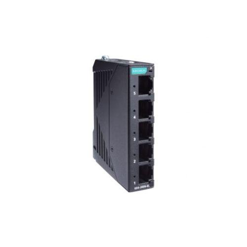 EDS-2005-EL MOXA Unmanaged Ethernet Switch EDS-2005-EL
