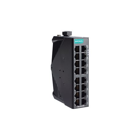 EDS-2016-ML-T MOXA Unmanaged Ethernet Switch EDS-2016-ML-T