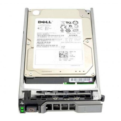 WR711 Dell HDD 146GB 10K SAS 3.5 WR711