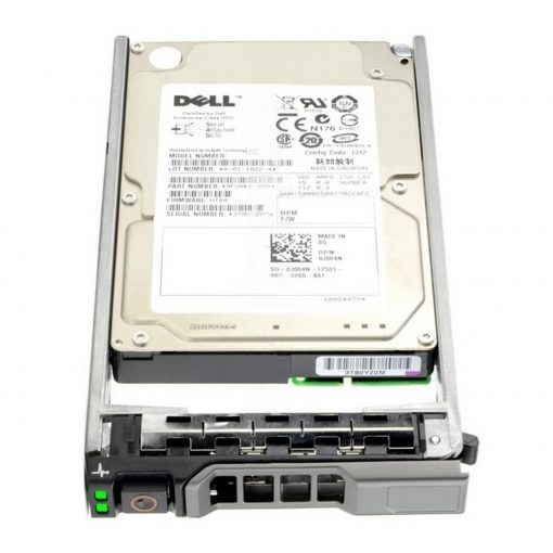X829K Dell HDD 146GB 10K SAS 2.5 X829K