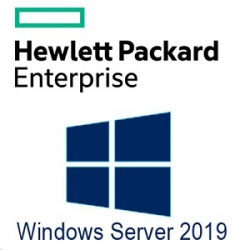 P11061-B21 HPE MICROSOFT WINDOWS SERVER 2019 DATACENTRE ROK SW (BIOS LOCKED TO HPE SERVER)