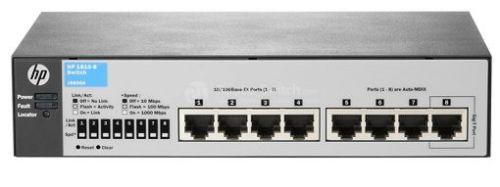 J9800A HPE 1810-8 v2 Switch J9800A