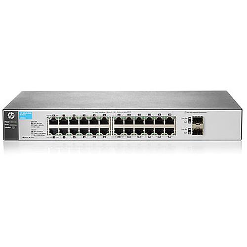 J9802A HPE 1810-8G v2 Switch J9802A