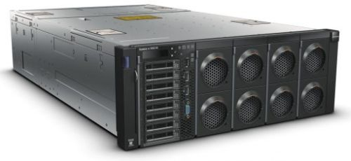 ES81616-NL Lenovo System x3850 X6 Mission Critical Server