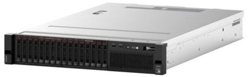 SR850 Lenovo ThinkSystem SR850 Mission Critical Server