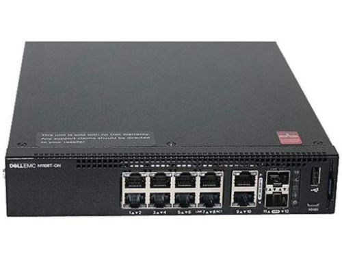 N1108T-ON DELL PowerSwitch N1108T-ON