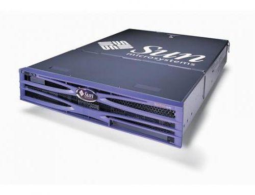 602-2696 Oracle SunFire V240 Rack Server