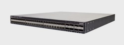 NE10032O ThinkSystem NE10032O RackSwitch