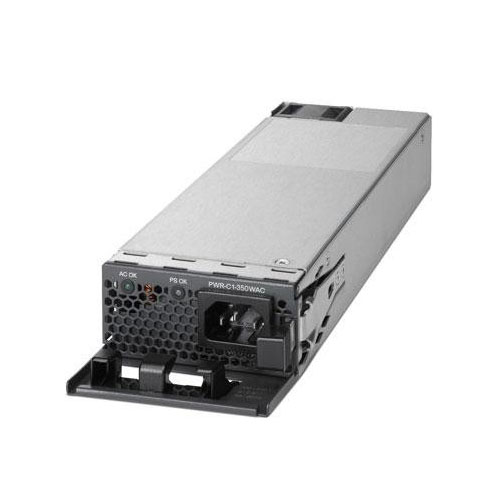 PWR-C1-715WAC-P Cisco 715WAC Platinum-rated power supply