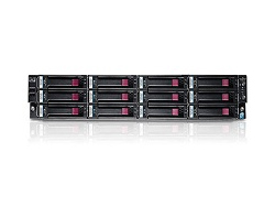 AP845A HPE P2000 G3 + 2 x Expansions