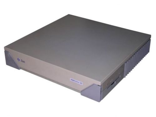 SS20 Sun Microsystems SPARCstation 20