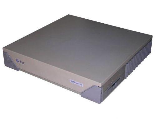 SS20 Sun Microsystems SPARCstation 20