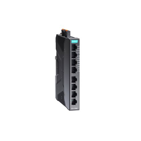 SDS-3008-T MOXA Layer 2 Smart Switch SDS-3008-T