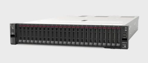 SR850P ThinkSystem SR850P