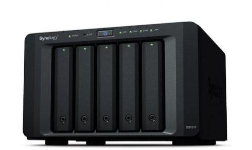 DS1517 Synology DiskStation DS1517