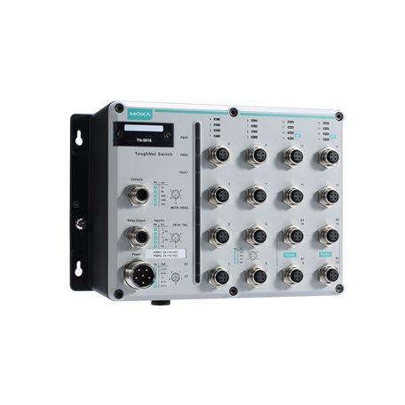 TN-5916-WV-T MOXA Secure Router TN-5916-WV-T