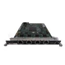 SRX-GP-QUAD-T1-E1 Quad T1/E1 – 4-port – GPIM. PIM for SRX 650. Single PIM Slot.