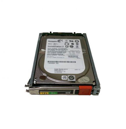 V4-2S07-010 DELL VNX 1 TB 7.2K rpm 6Gb SAS 2.5″ Hard Disk Drive