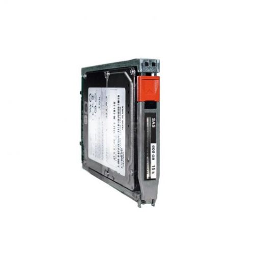 V4-D2S15-600 DELL VNX 600 GB 15K rpm 6Gb SAS 2.5″ Hard Disk Drive