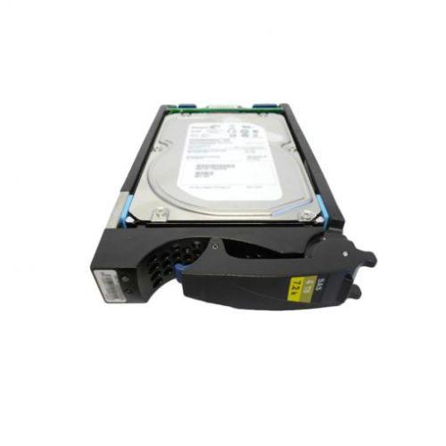 V4-DS07-040 DELL VNX 4 TB 7.2K rpm 6Gb SAS 3.5″ Hard Disk Drive