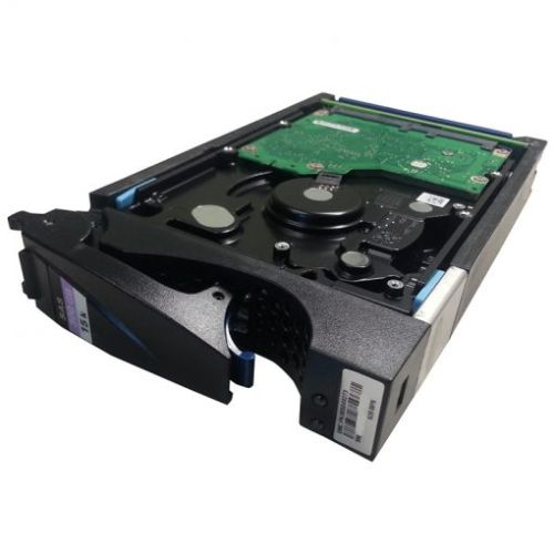 V4-DS15-300 DELL VNX 300 GB 15K rpm 6Gb SAS 3.5″ Hard Disk Drive