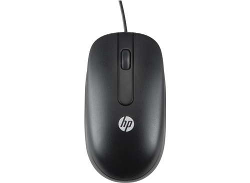 ZZQY777AA HPE USB OPTICAL SCROLL MOUSE