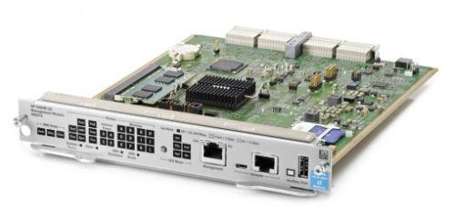 J9827A Aruba 5400R zl2 Management Module
