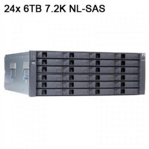 DS4246-07A1-24A-1P-SK-R6 NetApp DSK SHLF