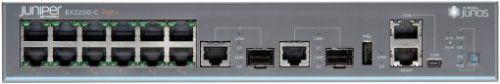 EX2200-C-12P-2G Juniper EX2200