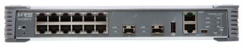 EX2300-C-12P-VC Juniper EX2300 Compact ES Fanless 12-port 10/100/1000BaseT PoE+