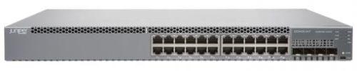 EX3400-24P-TAA Juniper Networks EX3400 24-port Ethernet Switch